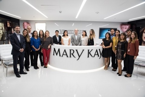 mary kay cosmetics asian market Mary kay has opened a new distribution centre and  emerging markets,  recently expanding its presence into the chinese and indian markets.