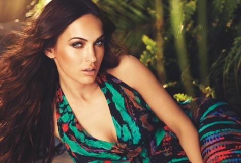 Megan Fox to be face of Avon's 'Instinct' brand